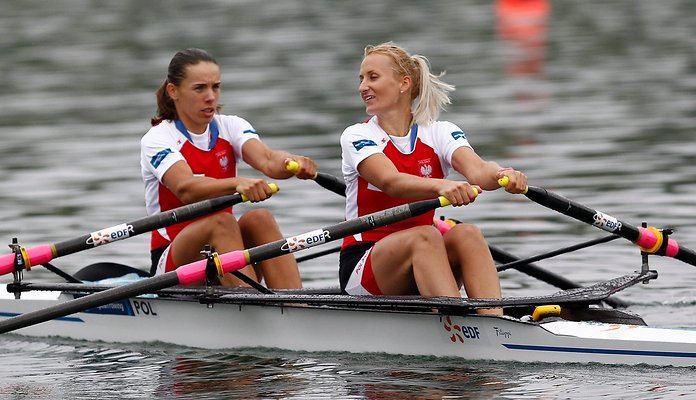 Magdalena Fularczyk-Kozlowska, Natalia Madaj