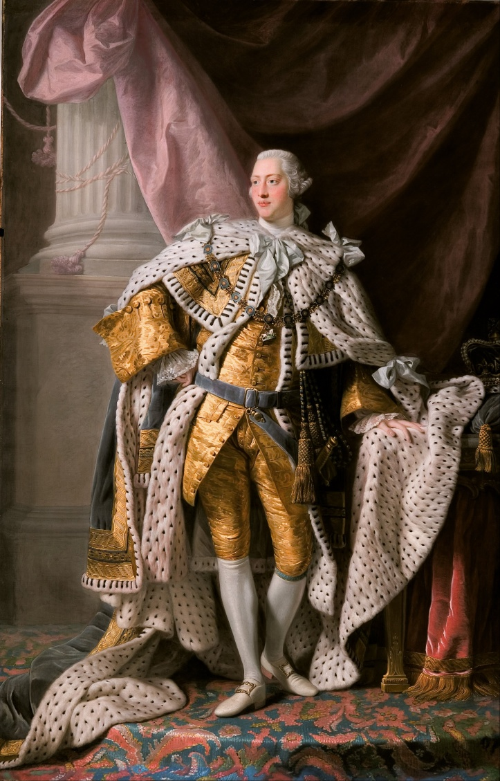In 1776, Britain's American colonies decided that they did not want to be ruled by George III, a man with a ridiculous hairstyle who went mad. Had they not been so hasty, today their Head of State could have been Queen Elizabeth II.