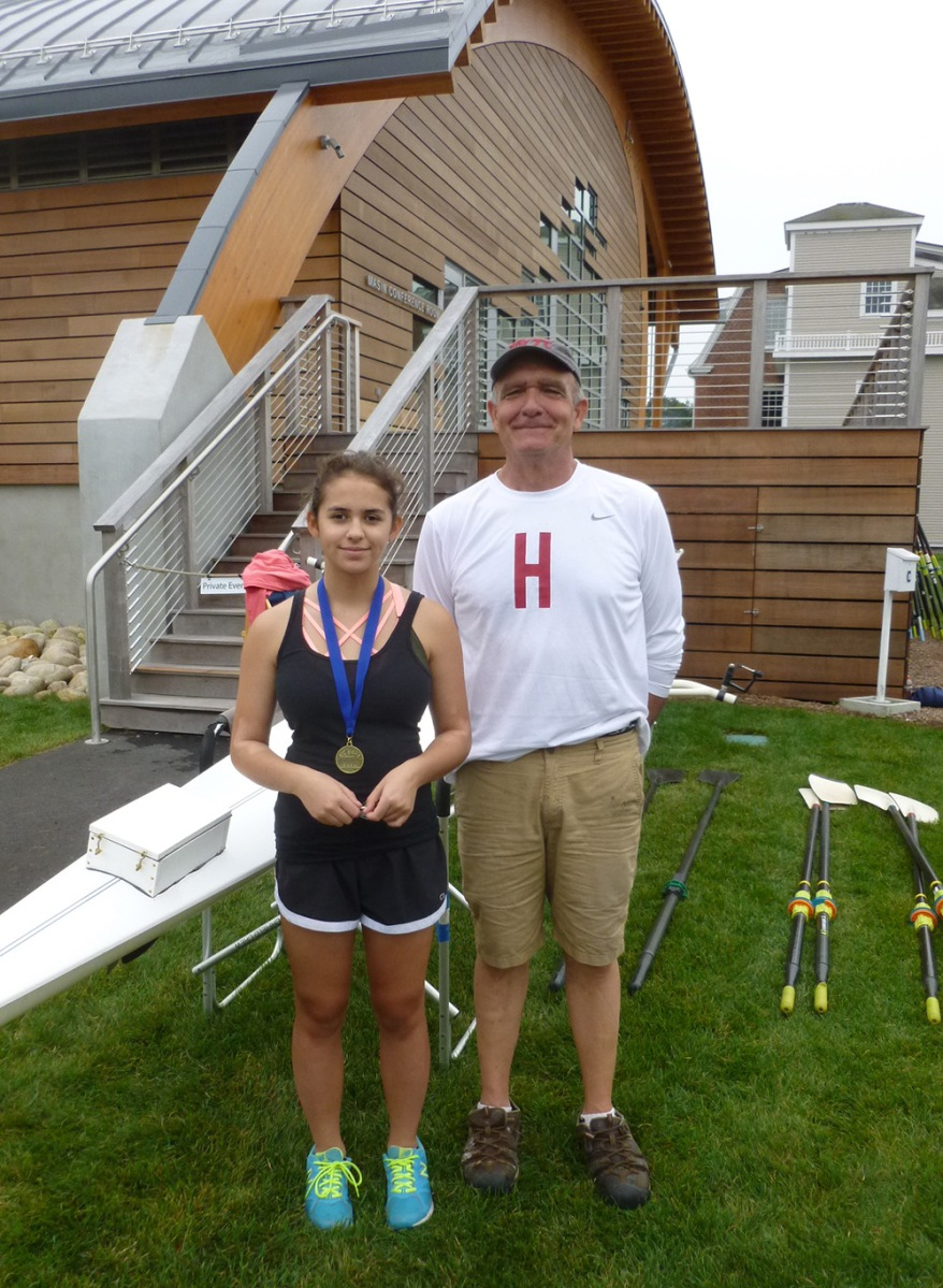 26th Coastweeks Regatta: An Inspiring Story of Rowing in the Dark