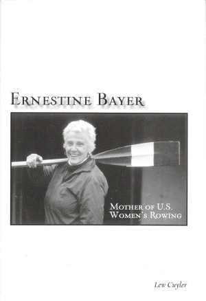 Ernestine Bayer book cover