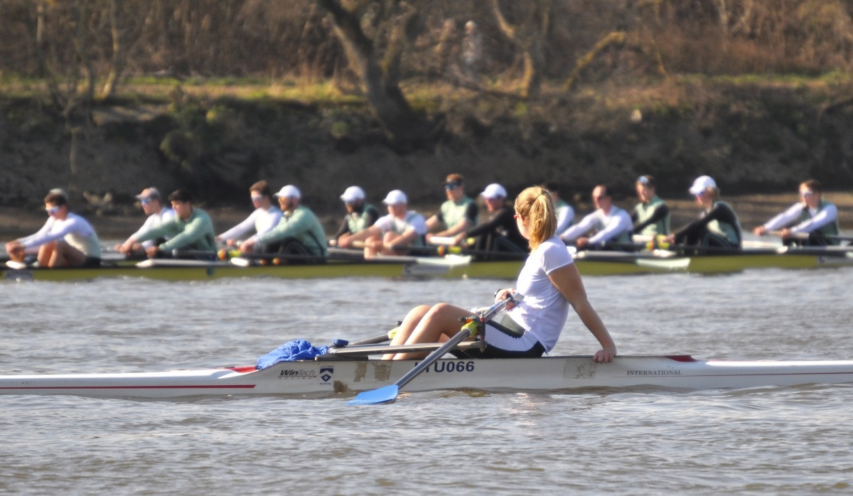Tideway Week Wednesday: Keeping Tabs on Cambridge