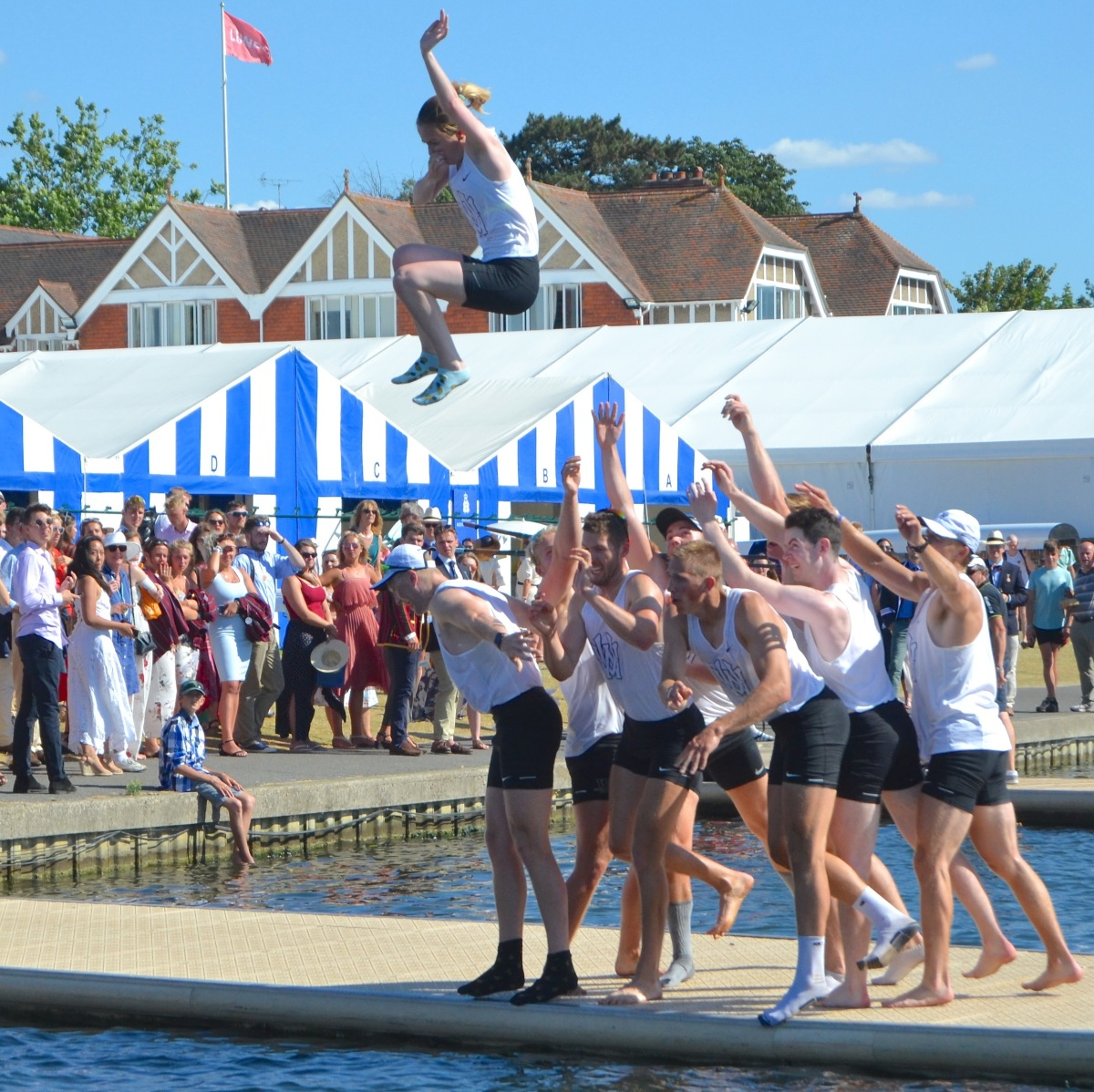 Young Henley: Student, School and Junior Finals