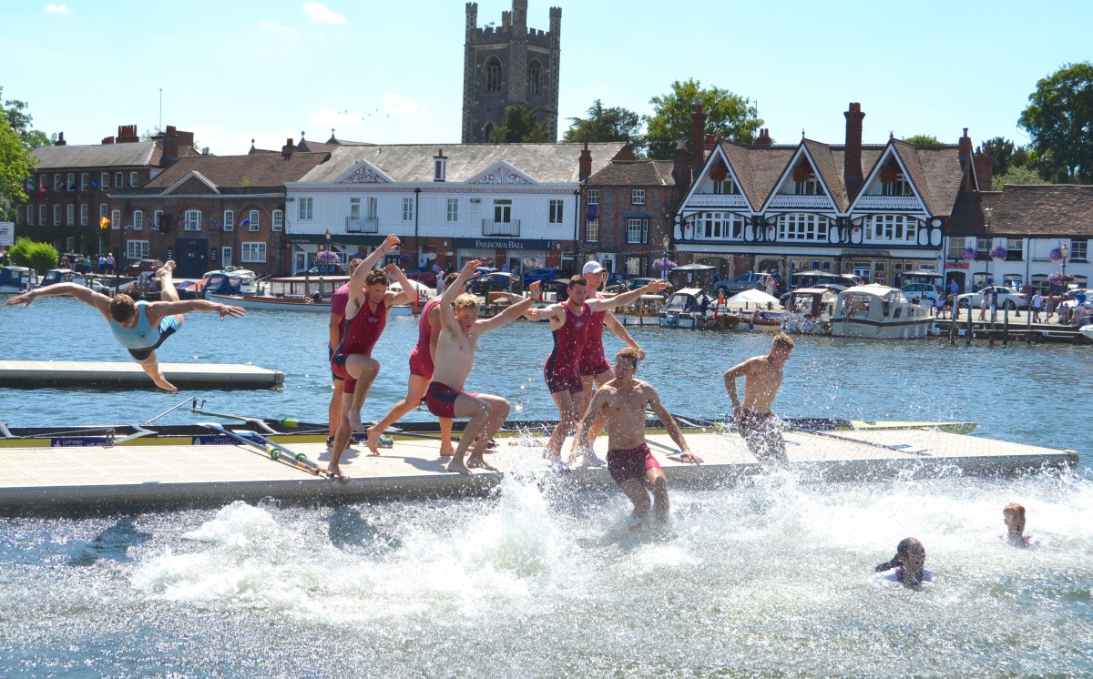 Henley's Sabbath: Not A Day of Rest – and Hot as Hell