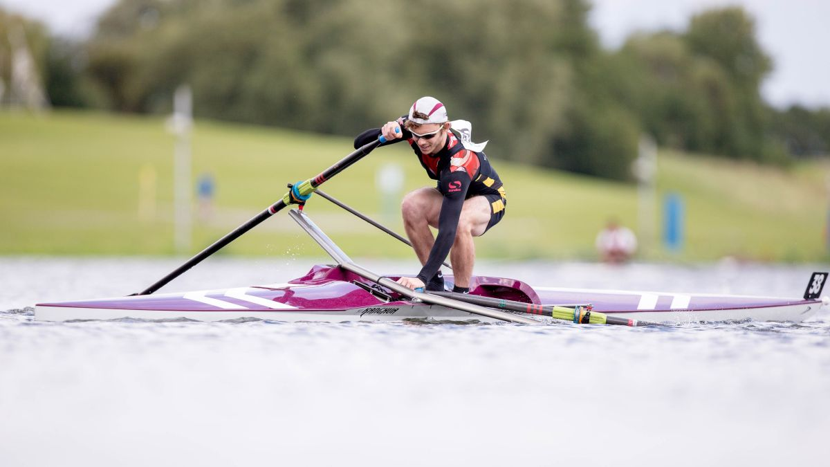 British Rowing Sculling Festival