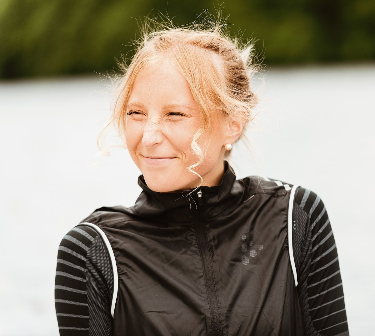 Ebba Einarsson: The World Championships – An Amazing Experience
