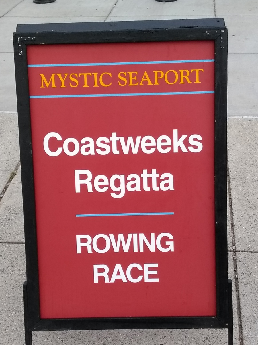 2018 Coastweeks Regatta: Head Season has Started