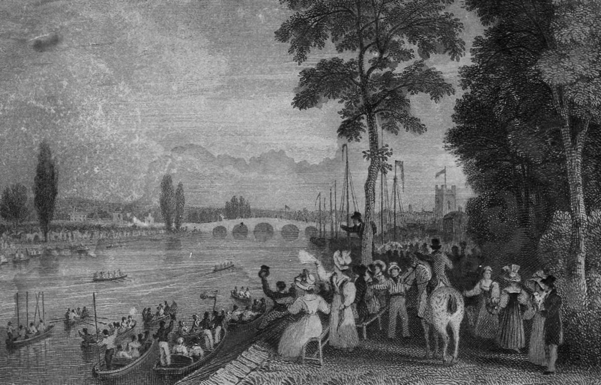 The June 1829 Letter
