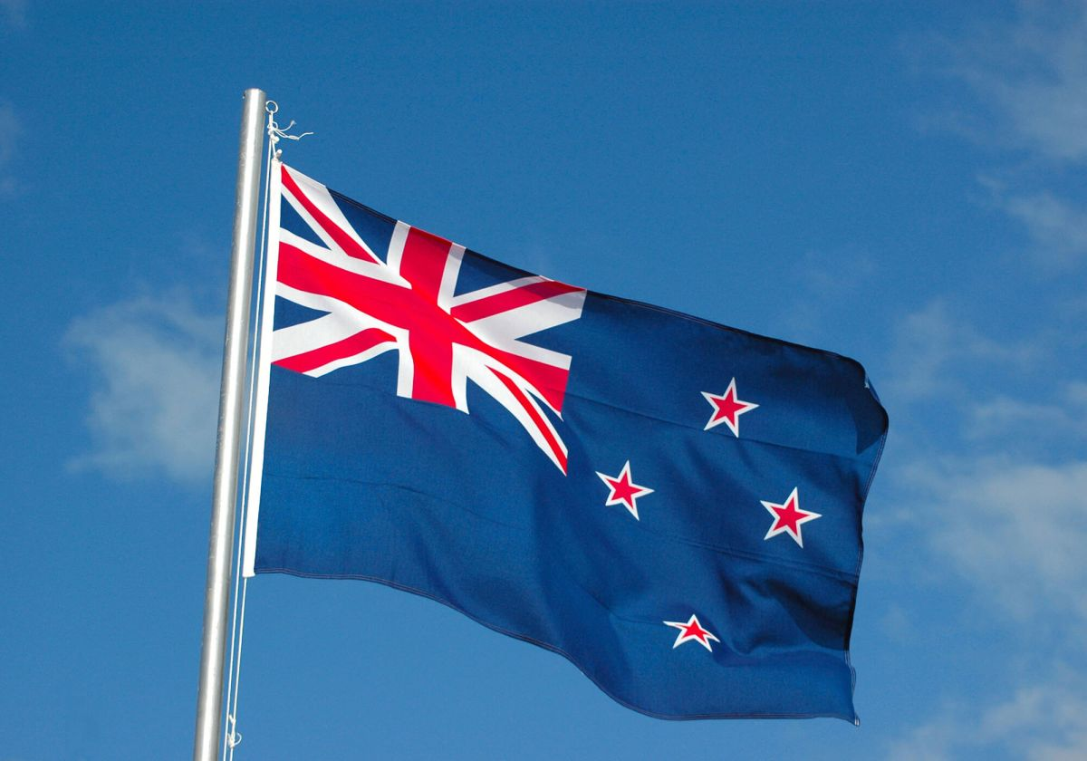 Christchurch 15 March 2019
