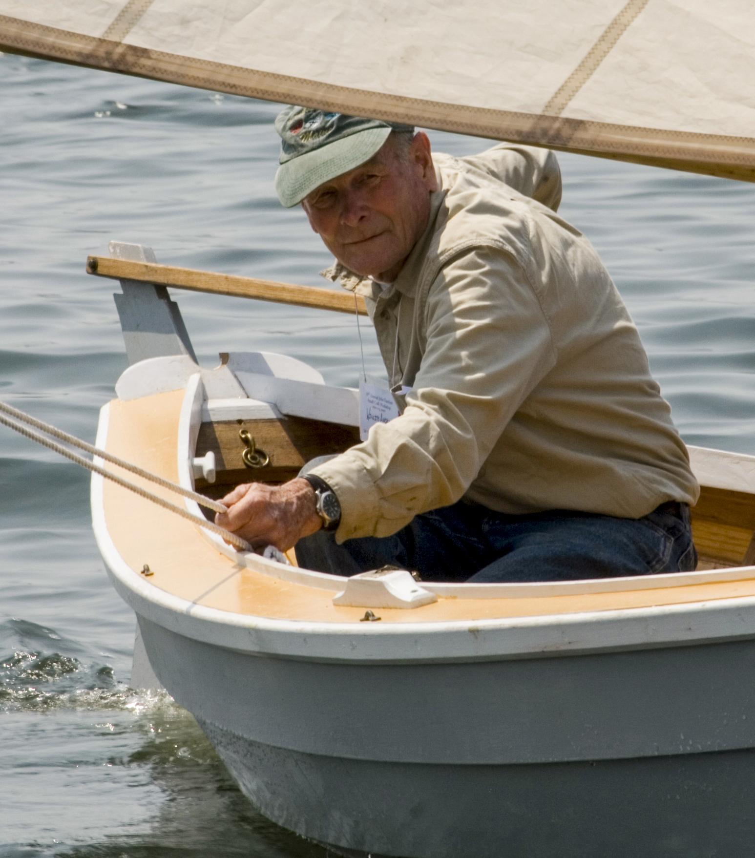 Willits D Ansel A True Renaissance Man Dies Hear The Boat Sing