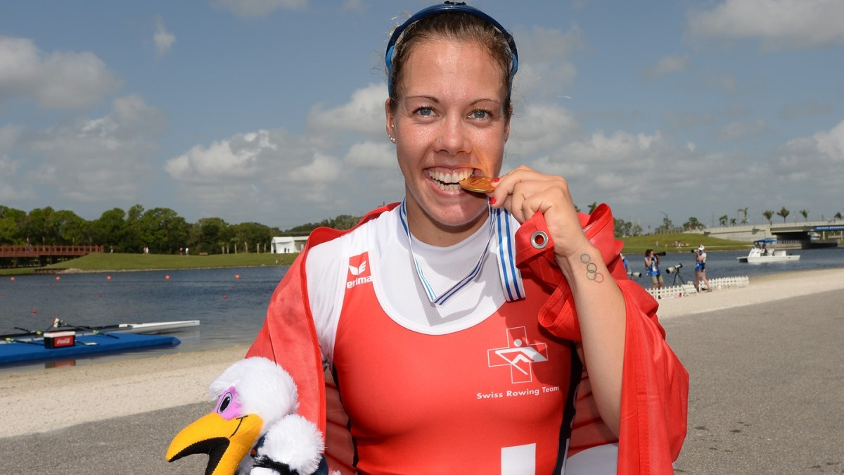 Almost 600 Rowers to Compete at the European Championships