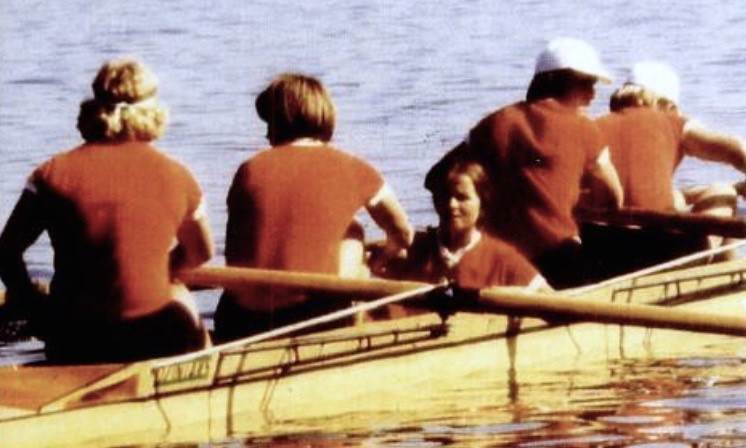 What S The Best Place For A Coxswain Hear The Boat Sing